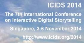 ICIDS2014