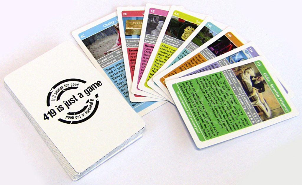 419-card game